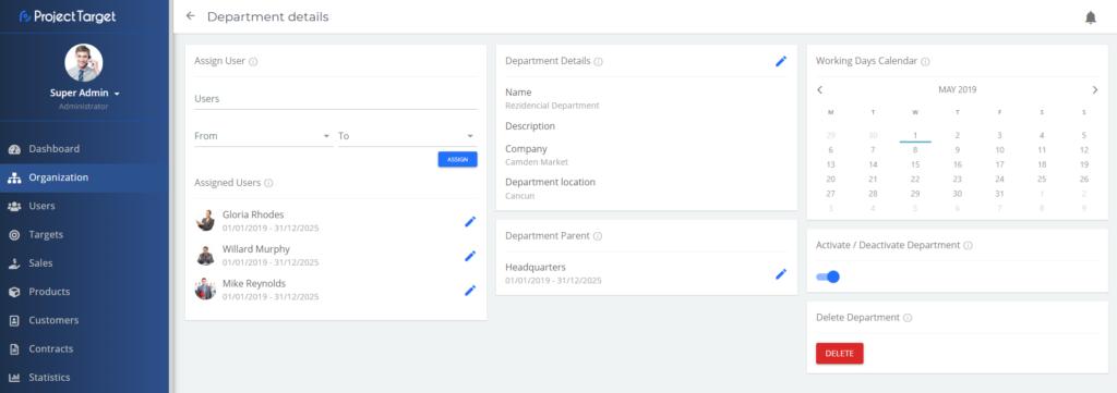 department-details
